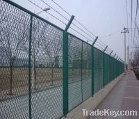 road expanded wire mesh