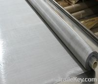 Sell stainless steel wire mesh