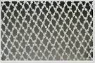 Sell barbed wire mesh