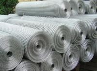 SS202, 304, 316 stainless steel wire mesh