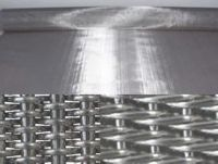 120x400 twill weave stainless steel wire mesh