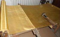 fine copper mesh&copper wire mesh&pure copper mesh