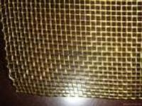 Copper wire mesh professional factory