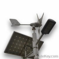 Solar LED street light 41W
