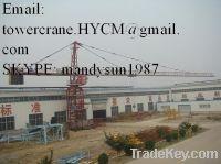 Supply New China QTZ63(TC5013) Topkit Tower Crane