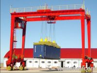 Sell Container Gantry Crane