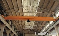 Sell Single Girder Overhead Crane