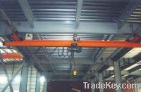 Sell single beam suspension crane