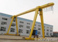 Sell single geam gantry crane