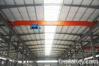 Sell box type overhead crane