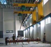 Sell wall mounted jib crane