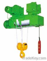 Sell explosion-proof electrical hoists