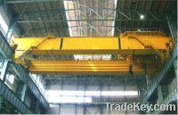 Sell QD model heavy duty bridge crane