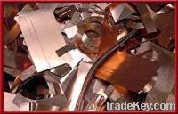 Sell Metal waste - Nonferrous metal scrap