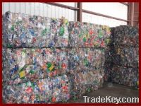 Sell Plastic scrap waste