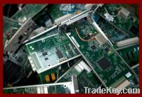 Sell Electrical and electronic waste