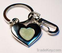 Turquoise Key Rings-3