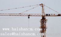 Sell Tower crane QTZ63