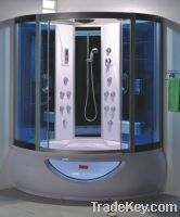 Sell Steam Shower Cabin Shower Cubicle Shower Room