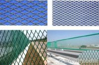 Sell Expanded wire mesh