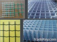 Sell Welded Wire Mesh Panels