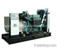 Sell Diesel Generator -HHV VOLVO Series