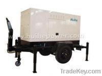 Sell Diesel Generator - HHFD-T