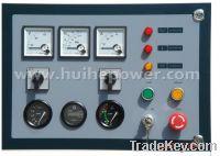 Sell Diesel Generator - Manual Control Panel