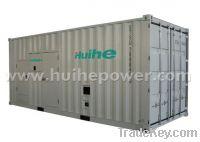 Sell Diesel Genset - HHVS VOLVO Series
