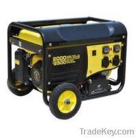 Sell Gasoline Generator Set ET3500E