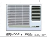 Discount sell Window air conditioning + air conditioner+9000bt
