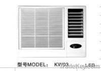 Sell 12000BTU Window Air Conditioning