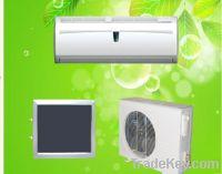 Sell Wall Split Type Hybrid Solar Air Conditioner