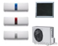 Sell Flat Plate Type Hybrid Solar Air Conditioner