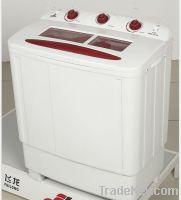 Sell Twin tub/semi auto washing machine(XPB68-2001SD1)