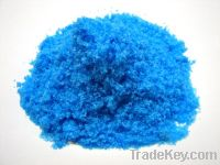Sell Feed additive Copper sulphate pentahydrate