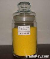Sell Poly aluminium chloride (PAC)