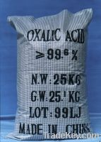 Sell Oxalic Acid