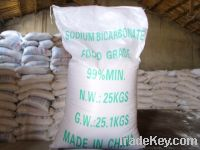Sell Sodium Bicarbonate