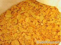 Sell Sodium sulphide red or yellow flakes