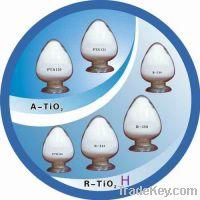 Sell titanium dioxide anatase Tio2