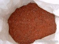 Sell iron oxide pigment/different colors