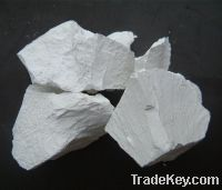 Sell calcium oxide CaO powder/ lump
