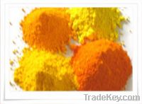 Sell coating pigment chrome oxide Yellow