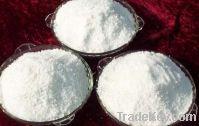 Sell High grade industrial salt NaCl
