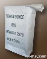 Sell Titanium dioxide TiO2