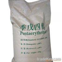 Sell pentaerythritol 98% 95% powder