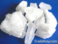 Sell Potassium alum lump  99.2%