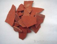 Sell sodium sulfide 60%yellow/ red  flakes