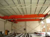 Sell SDQ3 type Manual single girder gantry crane